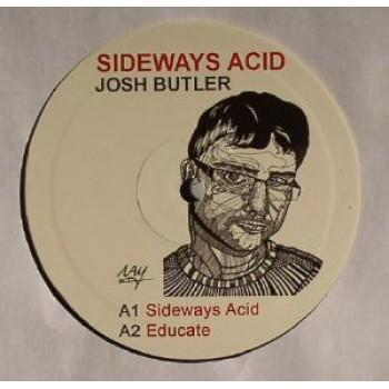 Josh Butler - Sideways Acid - Definition:Music - DMU021/022