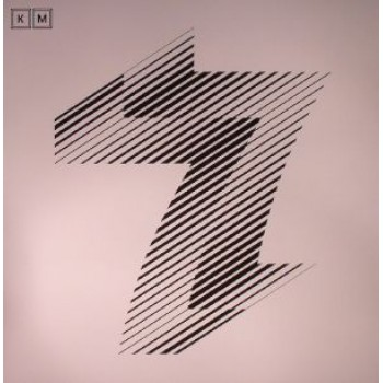 KEYBOARD MASHER - EP 7 - KM EDITIONS