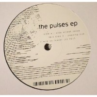 LOSOUL - THE PULSES EP - ANOTHER PICTURE