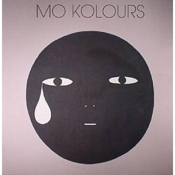MO KOLOURS - MO KOLOURS - ONE HANDED