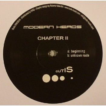MODERN HEADS - CHAPTER II - OUTIS GERMANY