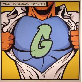MR G - Personal Momentz - Phoenix G