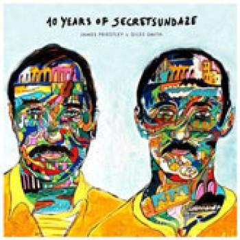 Marcus Intalex & ST Files / Slam Mode – 10 Years Of Secretsundaze