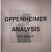 Oppenheimer Analysis – New Mexico - Minimal Wave – MW058