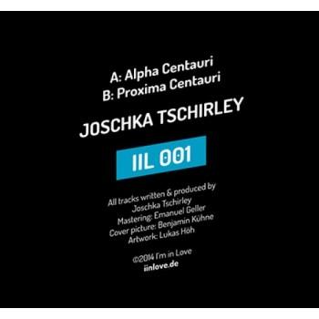 Joschka Tschirley - Eins - I'm in love