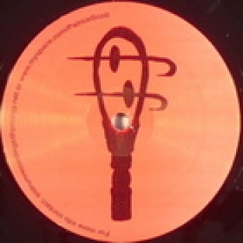 Patrice Scott - Beyond Deep - Sistrum 002