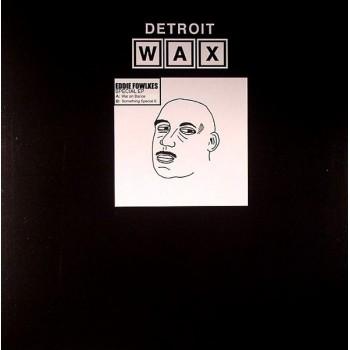 Eddie Fowlkes - Special EP - Detroit Wax