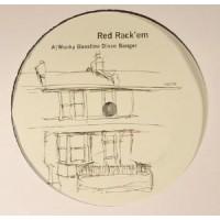 RED RACK'EM - WONKY BASSLINE DISCO BANGER - BERGERAC