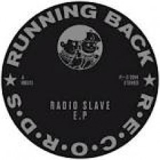 RADIO SLAVE - CHILDREN OF THE E EP - RUNNING BACK GERMANY