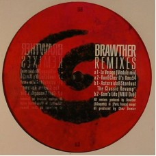Brawther - Remixes - Balance