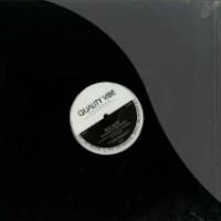 Rick Wade - Equivalant Exchange - Quality Vibe Records 001