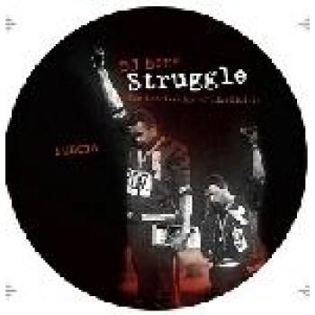 DJ Bone – Struggle - The Intricacies Of Simplicity - Subject Detroit