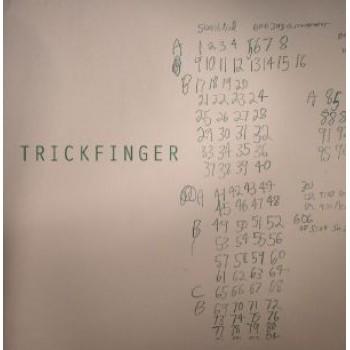 Trickfinger (John Frusciante) -  TRICKFINGER - Acid Test / ATLP05