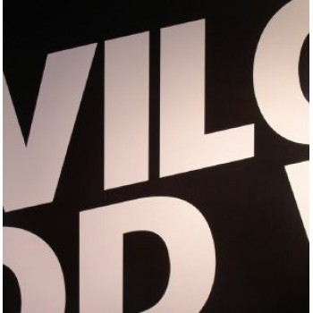 VILOD - Safe in Harbour - Perlon