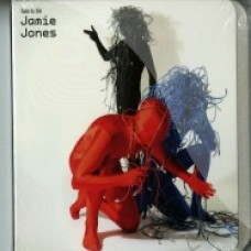 JAMIE JONES - FABRIC 59 - FABRIC
