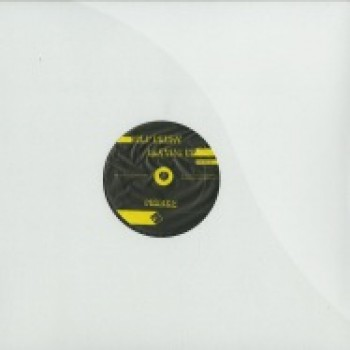 Self Enemy - DAYTA EP - Synchrophone / Syncro010