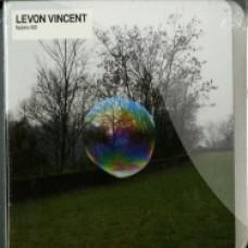 LEVON VINCENT - FABRIC 36 CD