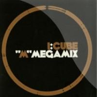I:Cube - M MEGAMIX - Versatile / VERLP025