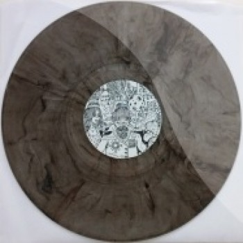 Idealist - Indirection (Clear Vinyl Only) -  Idealistmusic - idealistmusic01
