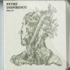 PETRE INSPIRESCU - FABRIC 68 CD - FABRIC