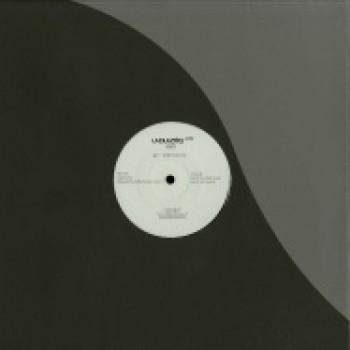 JpE - want from me (gerd rmxs) vinyl only -  Undulate Recordings / ULTD001