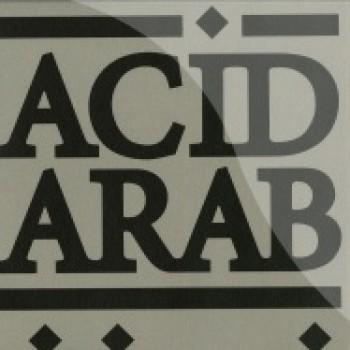 Various Artists - ACID ARAB COLLECTIONS EP01 - Versatile / VER083