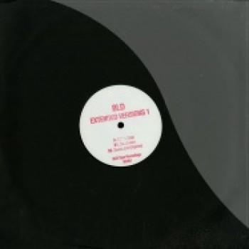 BLD - Extended Versions Part 1 - (Vinyl Only)  BEV001