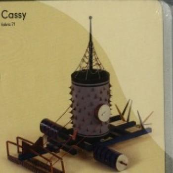 CASSY - FABRIC 71 CD - FABRIC