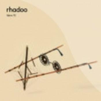 RHADOO - FABRIC 72 CD - FABRIC
