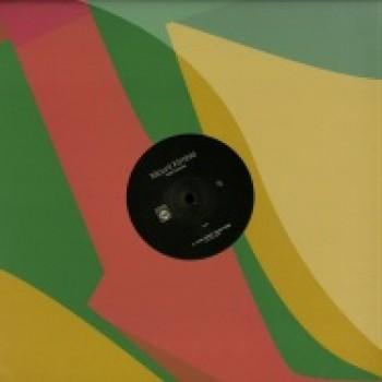 MOUNT KIMBIE - CSFLY - (DJ KOZE / KYLE HALL RMXS) - WARP