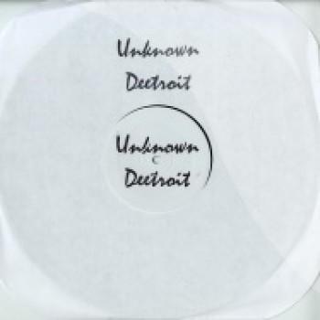 Deetroit CATCHIN THAT GROOVE EP Unknown Deetroit / UDR000