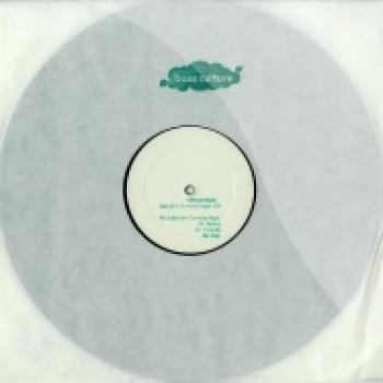 Jordan Peak - LATE ONE THURSDAY NIGHT EP - Bass Culture / BCR036T