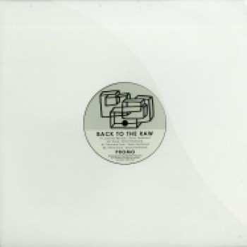 Simon Ferdinand - BACK TO THE RAW - Landed Records
