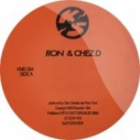 Ron & Chez D (Ron Trent & Chez Damier) - Untitled! - KMS