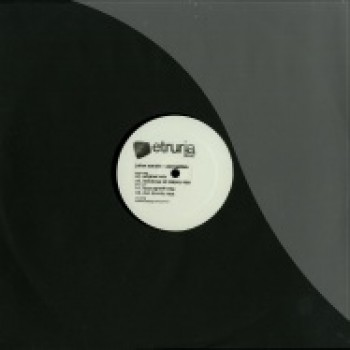 Julien Sandre - Perception (Italoboys, Dan Drastic) - Etruria Beat