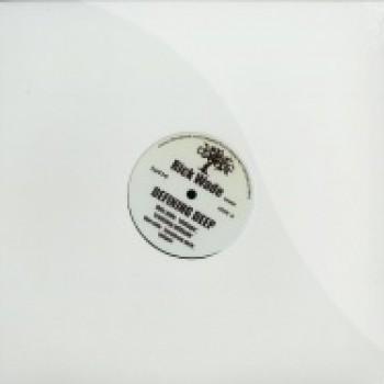 Rick Wade - DEFINING DEEP - Harmonie Park / HP 016