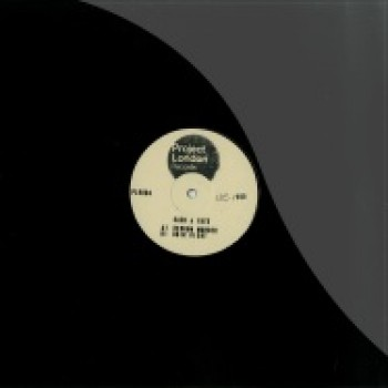 Kash & Yate- REDRUM MURDER / DOIN RIGHT - Project London Records / PLR0