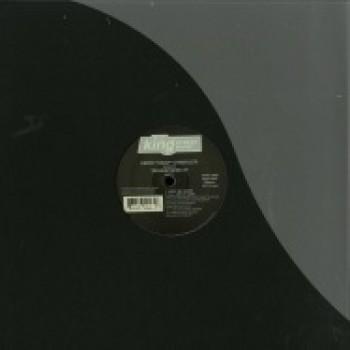 Kerri Chandler - TRIONISPHERE EP PART 1 - King Street Sounds 1046