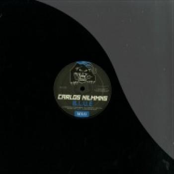 Carlos Nilmmns - B.L.U.E.  - Skylax