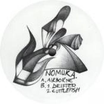 Nomuka – Airborne - Assembly