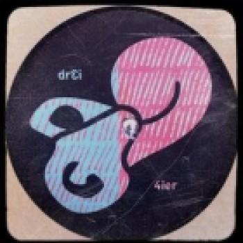 VARIOUS ARTISTS - PUSIC RECORDS 003 - LTD 200 COPIES