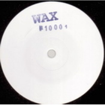 WAX - NO 10001 - Unknown