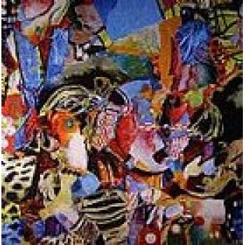 Surgeon - Breaking the Frame LP - Dynamic Tension