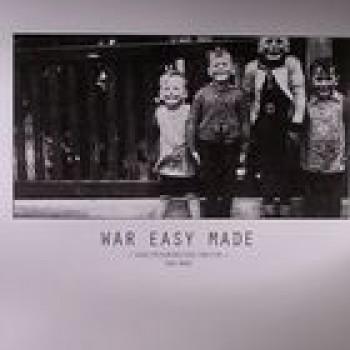 War Made Easy - The internecine Truth - Hard Wax